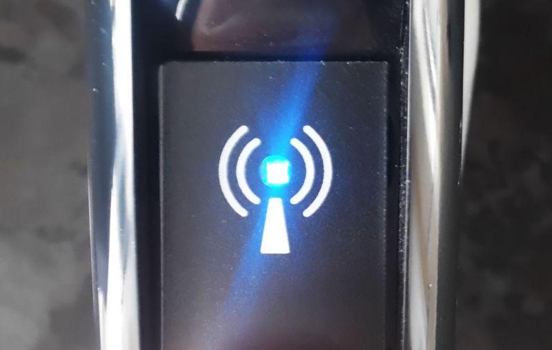 Interrupteur Poignée RF ITL