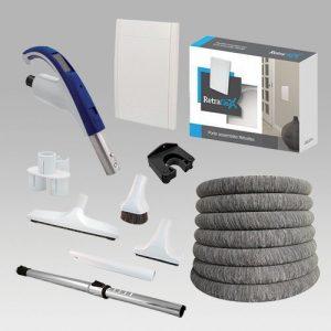 Kit d'accessoires retraflex