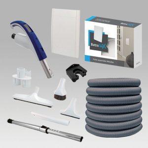 Kit d'accessoires retraflex standard
