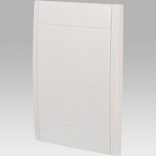 Porte Retraflex blanche